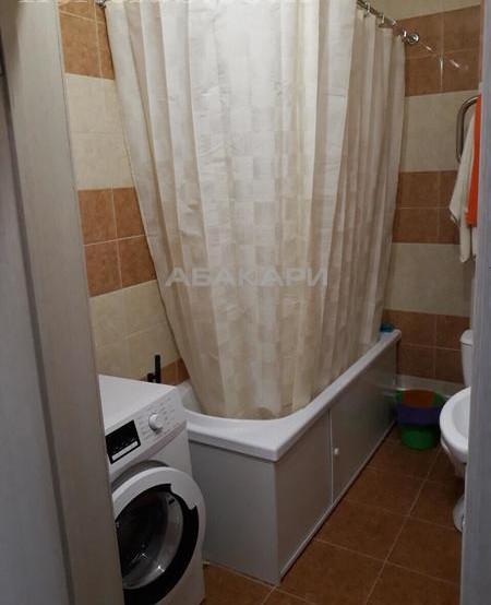 1-комнатная Ярыгинская набережная  за 18000 руб/мес фото 7