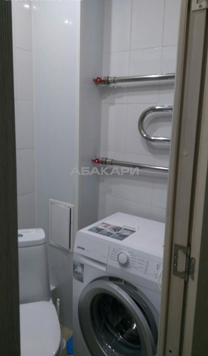 1-комнатная Вильского Ветлужанка мкр-н за 13000 руб/мес фото 3