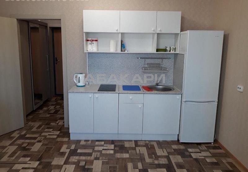 1-комнатная Ярыгинская набережная  за 18000 руб/мес фото 5
