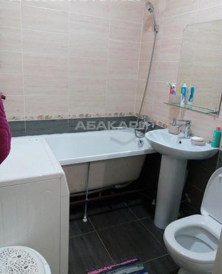 1-комнатная Борисова  за 17000 руб/мес фото 2