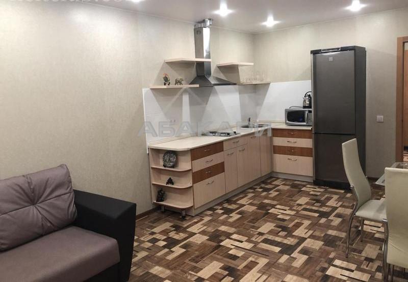 2-комнатная Судостроительная Пашенный за 22000 руб/мес фото 8