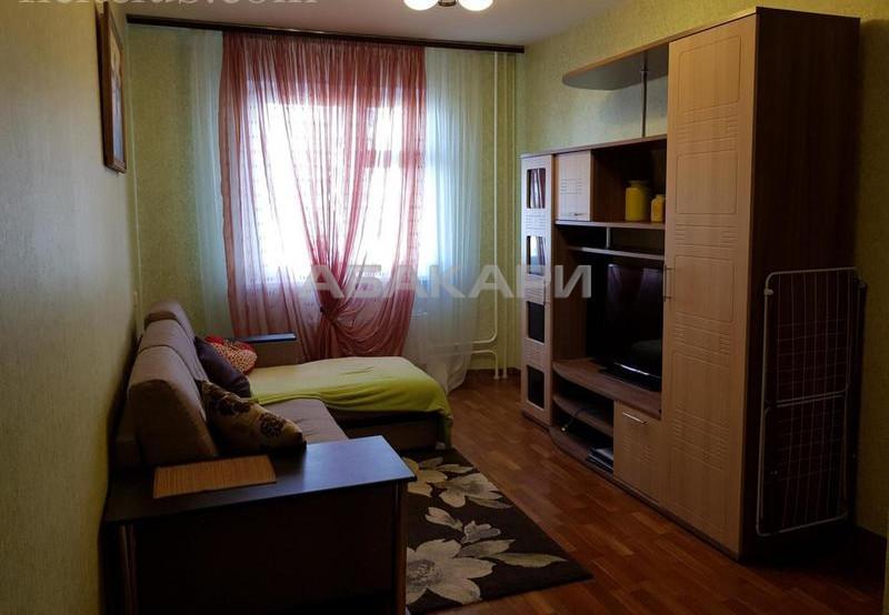 1-комнатная Карамзина Пашенный за 17000 руб/мес фото 1