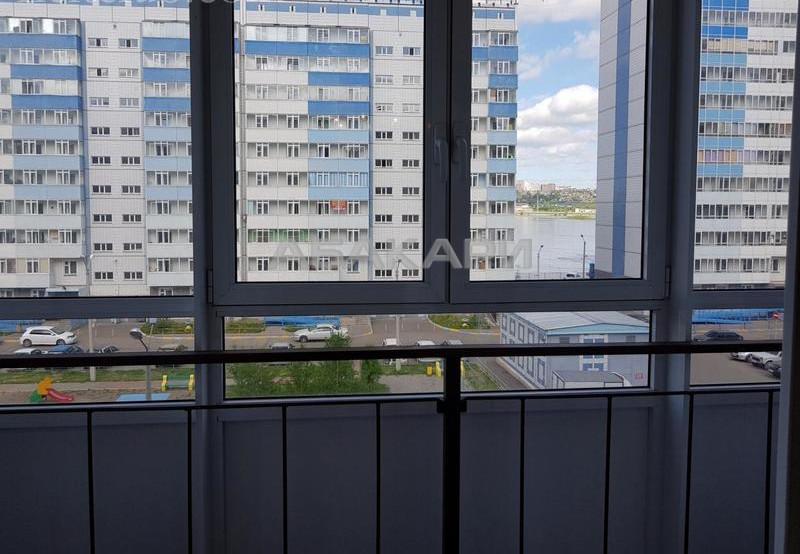 1-комнатная Карамзина Пашенный за 17000 руб/мес фото 12