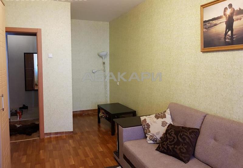 1-комнатная Карамзина Пашенный за 17000 руб/мес фото 5