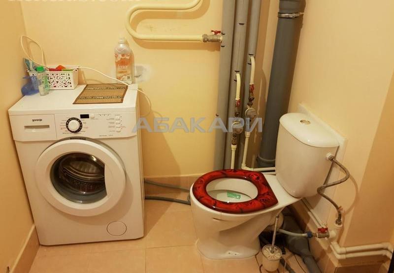 1-комнатная Карамзина Пашенный за 17000 руб/мес фото 7