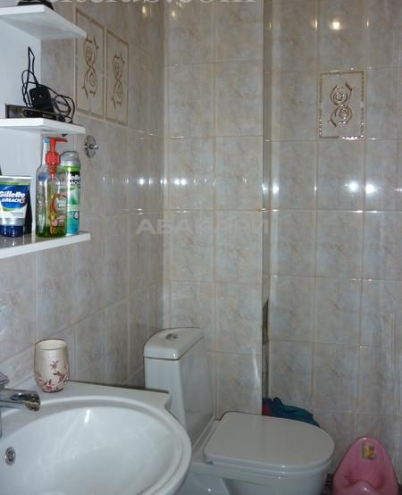 3-комнатная 78-й Добровольческой Бригады Взлетка мкр-н за 45000 руб/мес фото 12