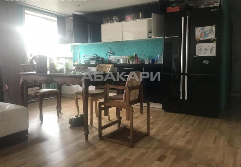 3-комнатная Абытаевская  за 28000 руб/мес фото 11