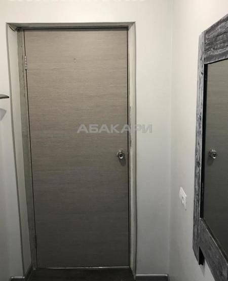 2-комнатная Свободный проспект ГорДК ост. за 17000 руб/мес фото 10