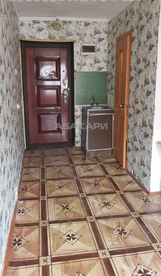 гостинка Медицинский переулок Енисей ст. за 7000 руб/мес фото 4