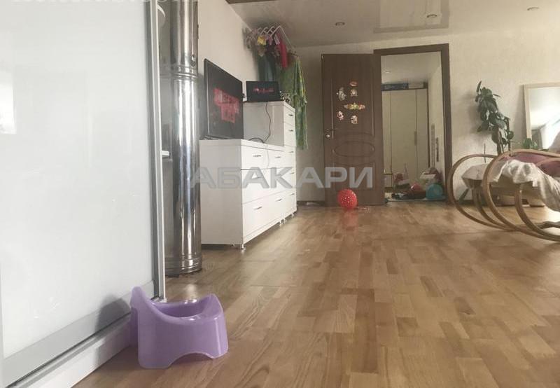 3-комнатная Абытаевская  за 28000 руб/мес фото 13