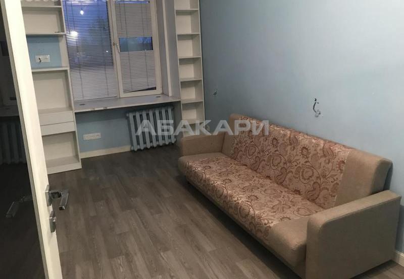 2-комнатная Свободный проспект ГорДК ост. за 17000 руб/мес фото 14
