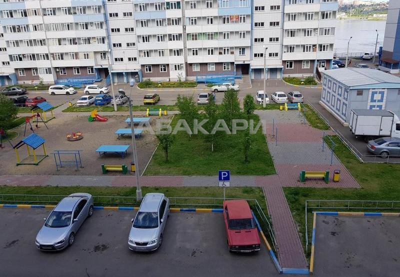 1-комнатная Карамзина Пашенный за 17000 руб/мес фото 11