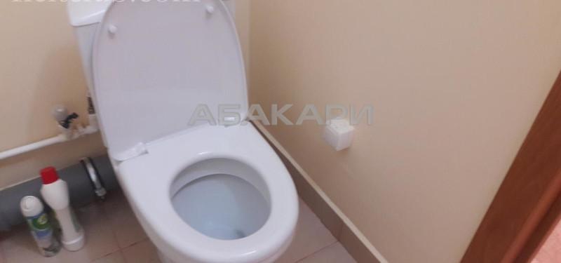 1-комнатная Лесопарковая БСМП ост. за 10000 руб/мес фото 6