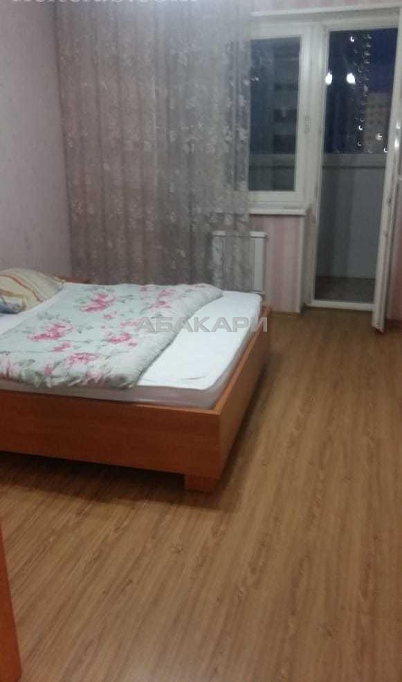 2-комнатная Авиаторов ЖК Ковчег за 26000 руб/мес фото 2