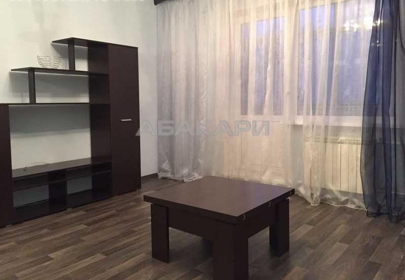 1-комнатная Взлётная Взлетка мкр-н за 17000 руб/мес фото 4