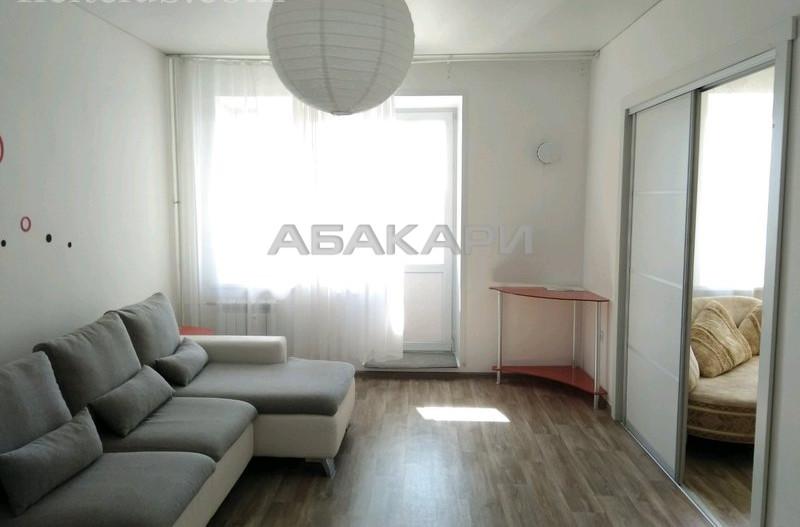 1-комнатная Судостроительная Пашенный за 17000 руб/мес фото 4