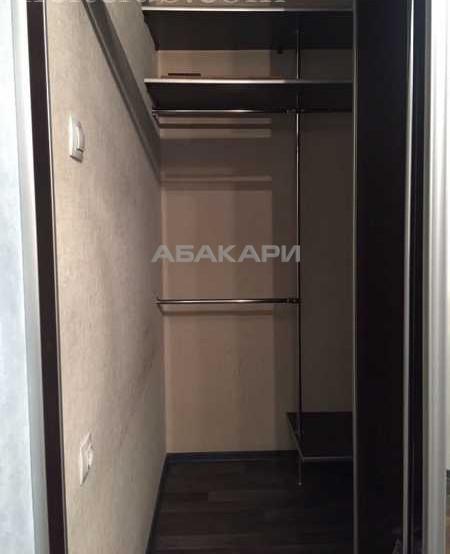 1-комнатная Взлётная Взлетка мкр-н за 17000 руб/мес фото 2