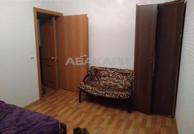 3-комнатная Краснодарская Зеленая роща мкр-н за 22500 руб/мес фото 4