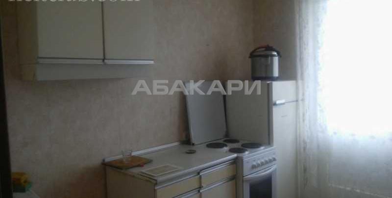 2-комнатная Академика Киренского Копылова ул. за 14500 руб/мес фото 5