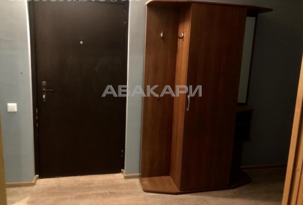 1-комнатная Академика Киренского Копылова ул. за 15000 руб/мес фото 8