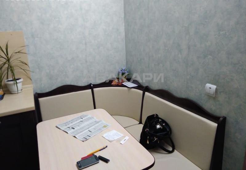 3-комнатная Краснодарская Зеленая роща мкр-н за 22500 руб/мес фото 3