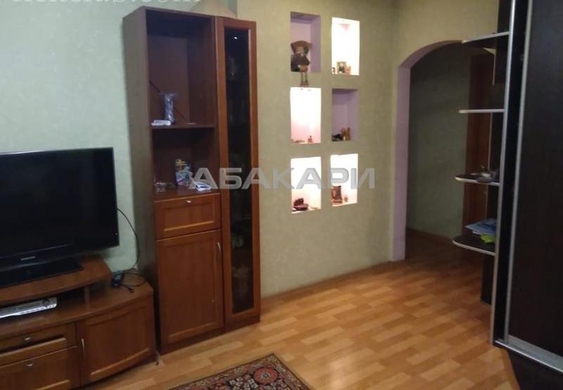 3-комнатная Краснодарская Зеленая роща мкр-н за 22500 руб/мес фото 5