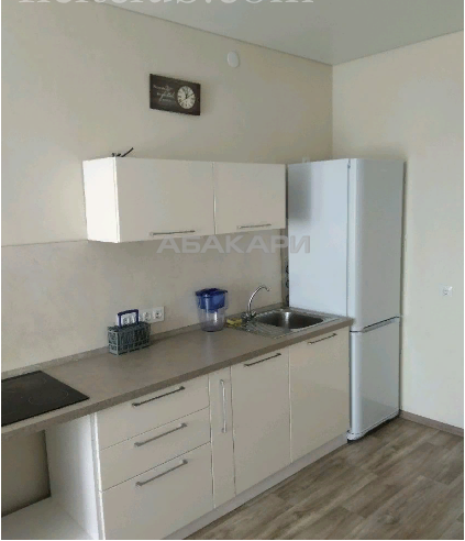 1-комнатная Судостроительная Пашенный за 17000 руб/мес фото 1