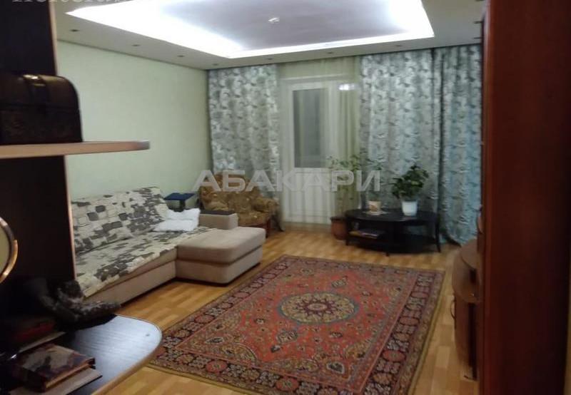 3-комнатная Краснодарская Зеленая роща мкр-н за 22500 руб/мес фото 9