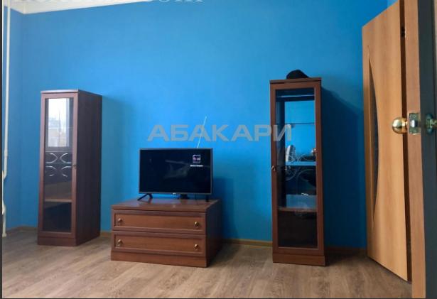 1-комнатная Академика Киренского Копылова ул. за 15000 руб/мес фото 4