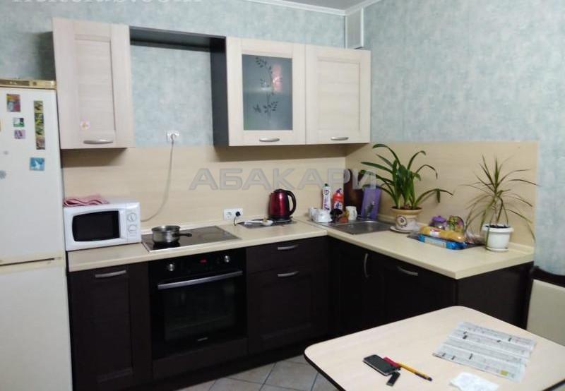 3-комнатная Краснодарская Зеленая роща мкр-н за 22500 руб/мес фото 7