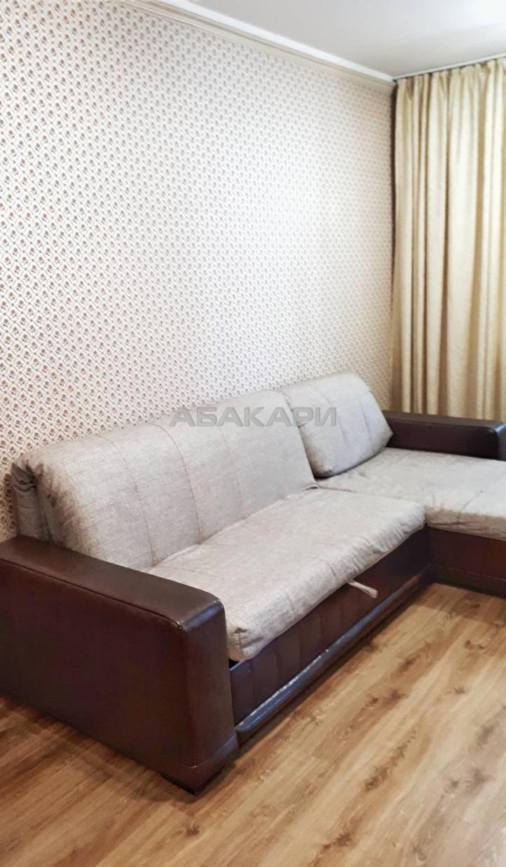 1-комнатная Железнодорожников Железнодорожников за 17000 руб/мес фото 9