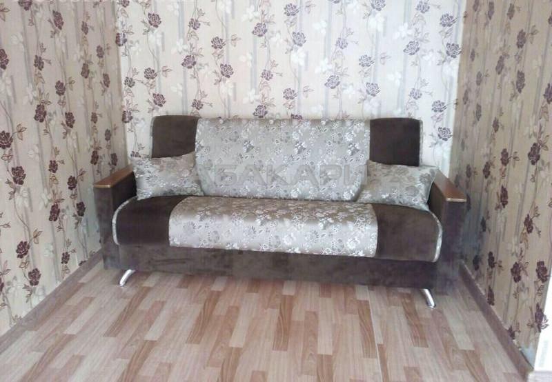 1-комнатная Комсомольский проспект Северный мкр-н за 14000 руб/мес фото 1