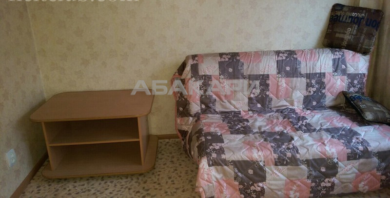 1-комнатная Железнодорожников Железнодорожников за 12500 руб/мес фото 8