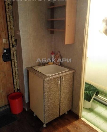 гостинка Джамбульская Зеленая роща мкр-н за 10000 руб/мес фото 2