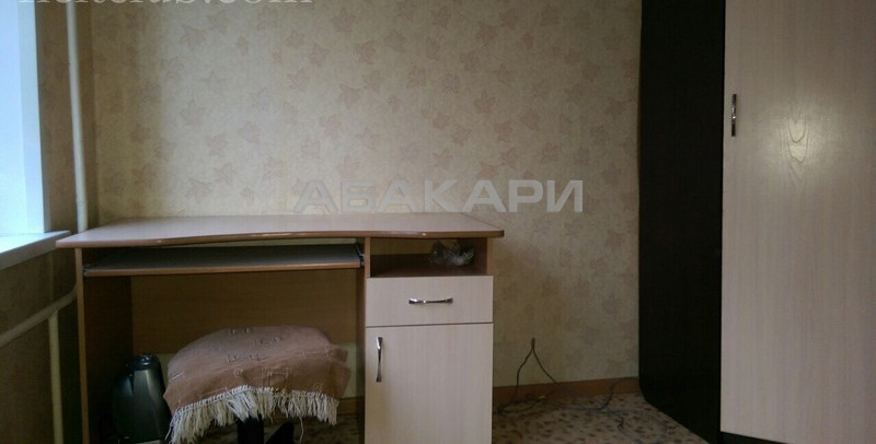 1-комнатная Железнодорожников Железнодорожников за 12500 руб/мес фото 9