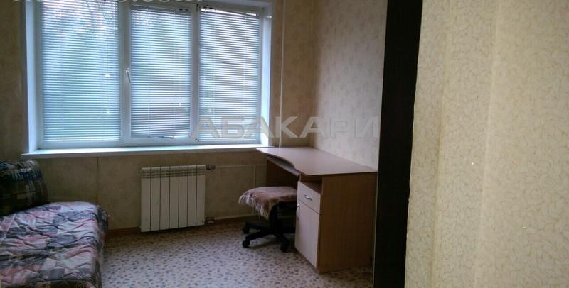 1-комнатная Железнодорожников Железнодорожников за 12500 руб/мес фото 3