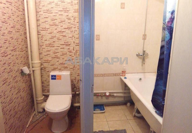 1-комнатная Комсомольский проспект Северный мкр-н за 14000 руб/мес фото 4