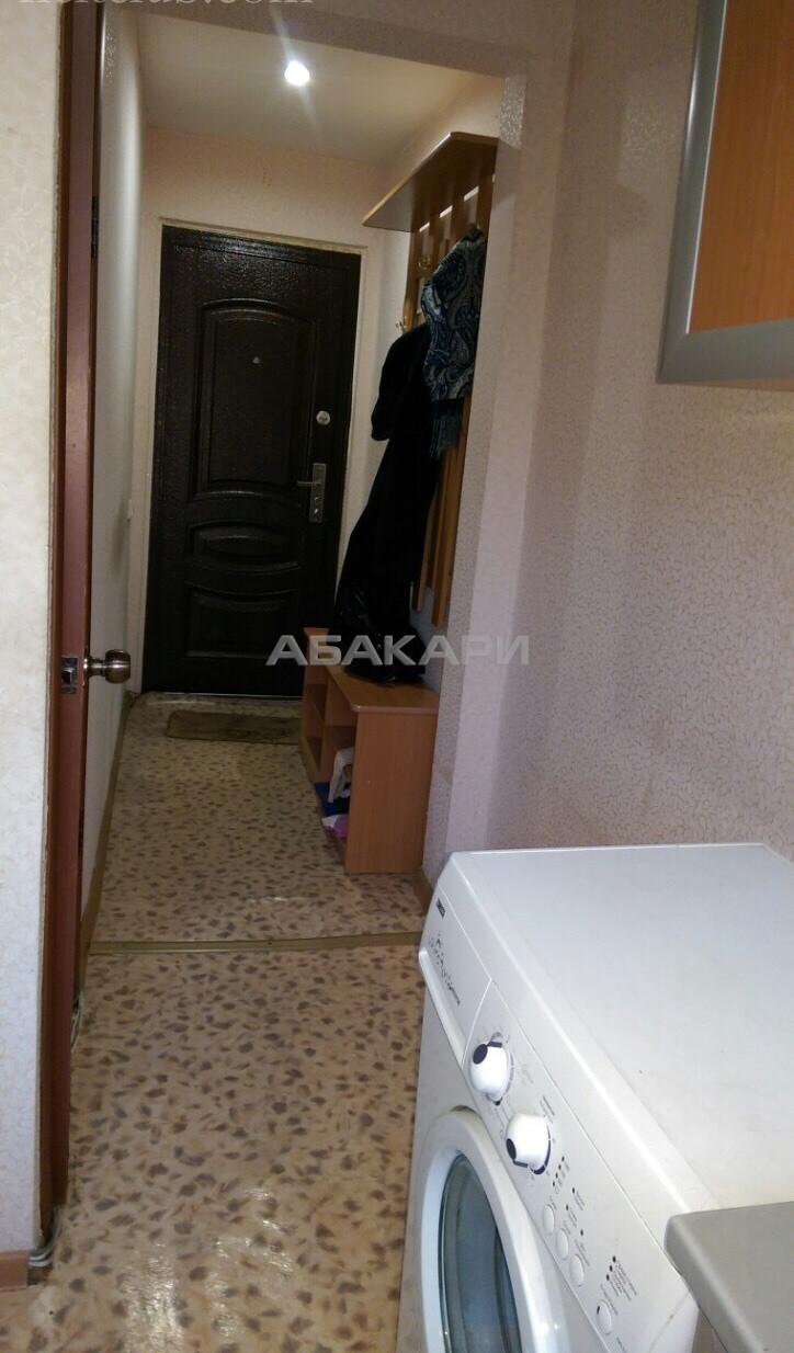 1-комнатная Железнодорожников Железнодорожников за 12500 руб/мес фото 2
