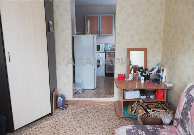 1-комнатная Железнодорожников Железнодорожников за 12500 руб/мес фото 6