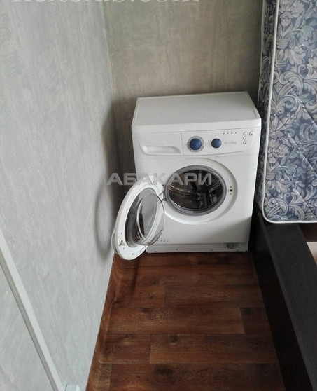 гостинка Джамбульская Зеленая роща мкр-н за 10000 руб/мес фото 5