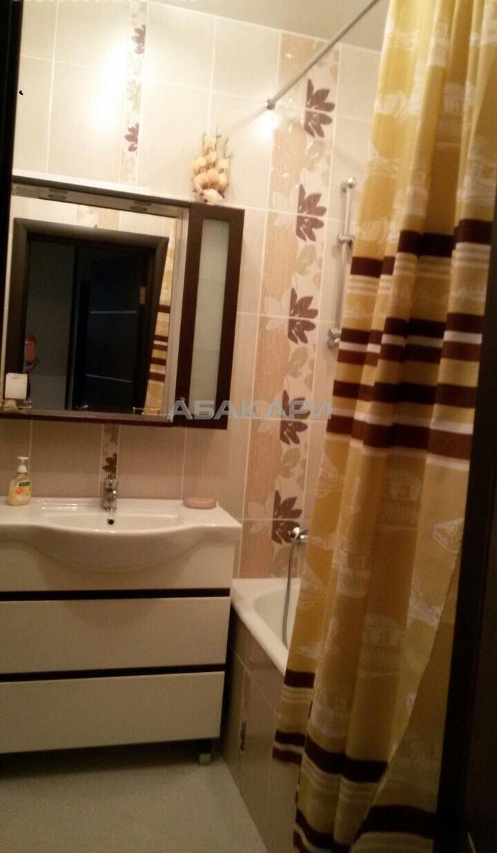 1-комнатная Весны ЖК Ковчег за 24000 руб/мес фото 9