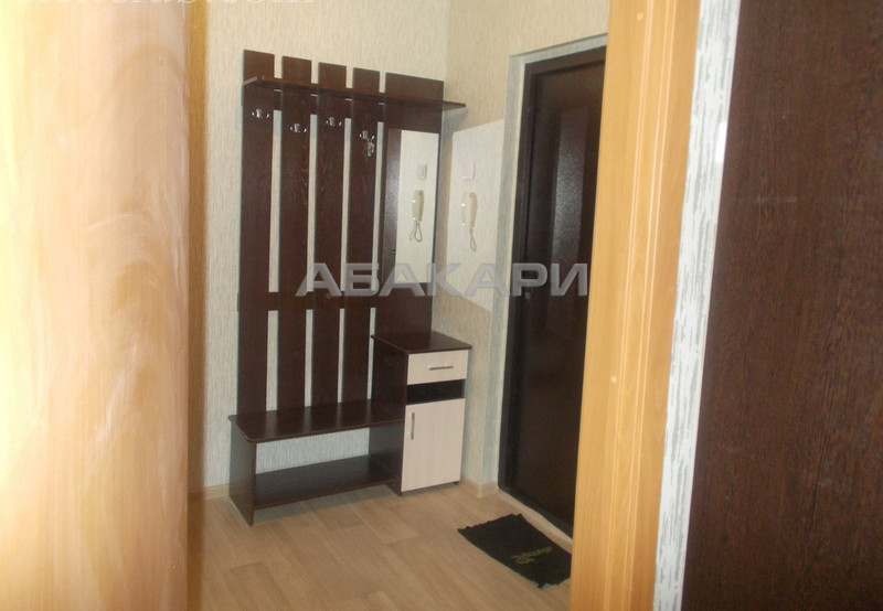 1-комнатная Серова Студгородок ост. за 15500 руб/мес фото 5