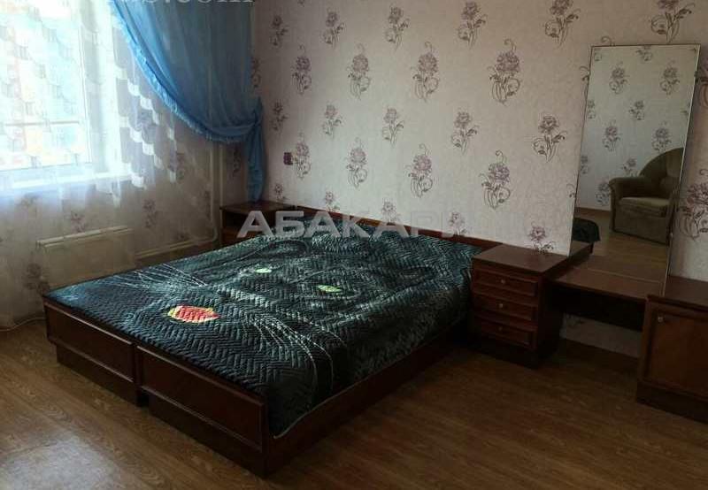 1-комнатная Линейная Покровский мкр-н за 15000 руб/мес фото 7