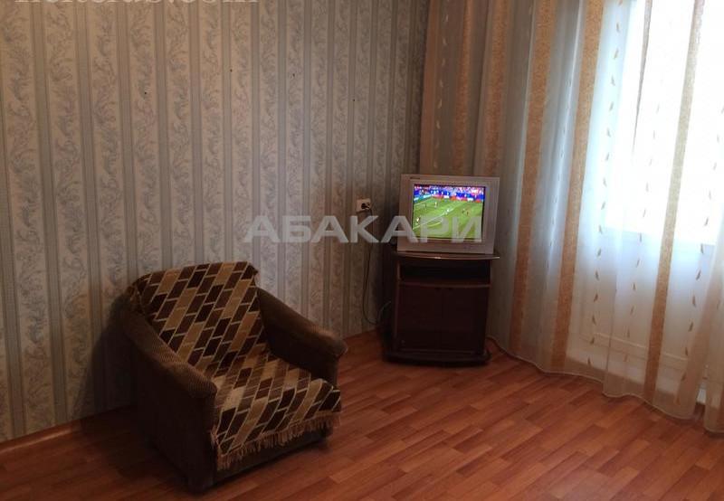 1-комнатная Мужества Покровский мкр-н за 14000 руб/мес фото 6