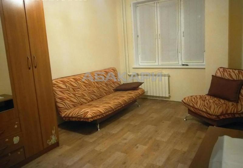 2-комнатная Академика Киренского Гремячий лог за 23000 руб/мес фото 9