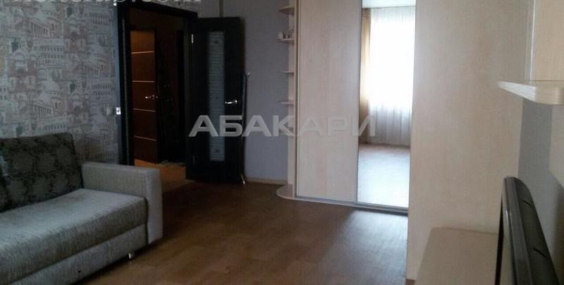 1-комнатная Весны ЖК Ковчег за 24000 руб/мес фото 5