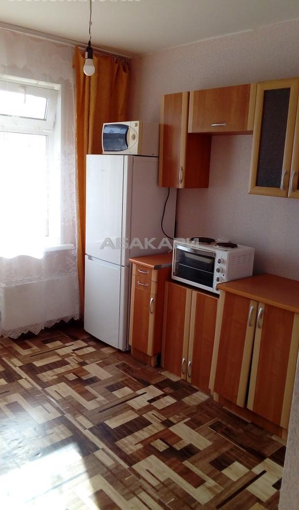 1-комнатная Судостроительная Утиный плес мкр-н за 15000 руб/мес фото 4