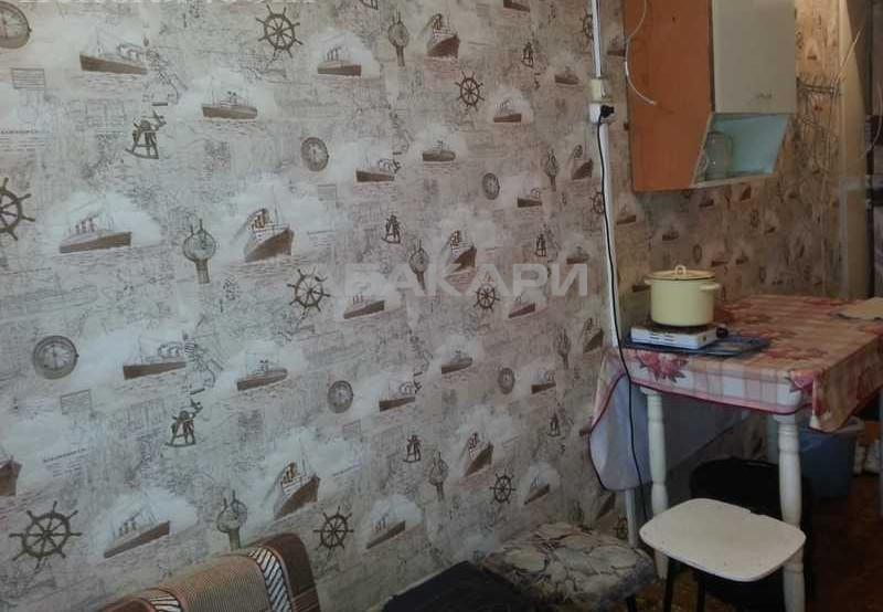 гостинка Толстого Свободный пр. за 9000 руб/мес фото 4