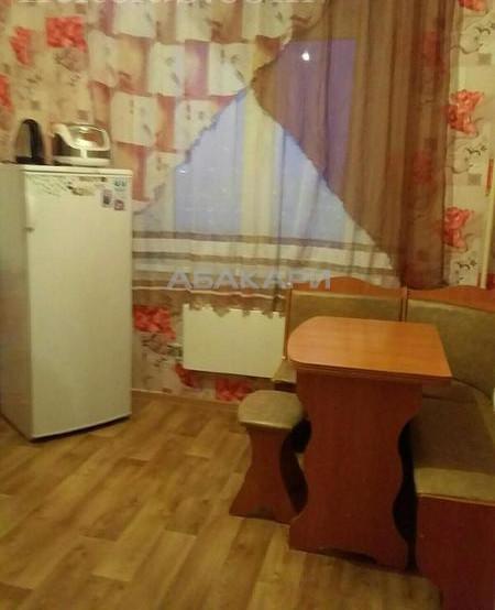 1-комнатная Чернышевского Покровский мкр-н за 15000 руб/мес фото 7