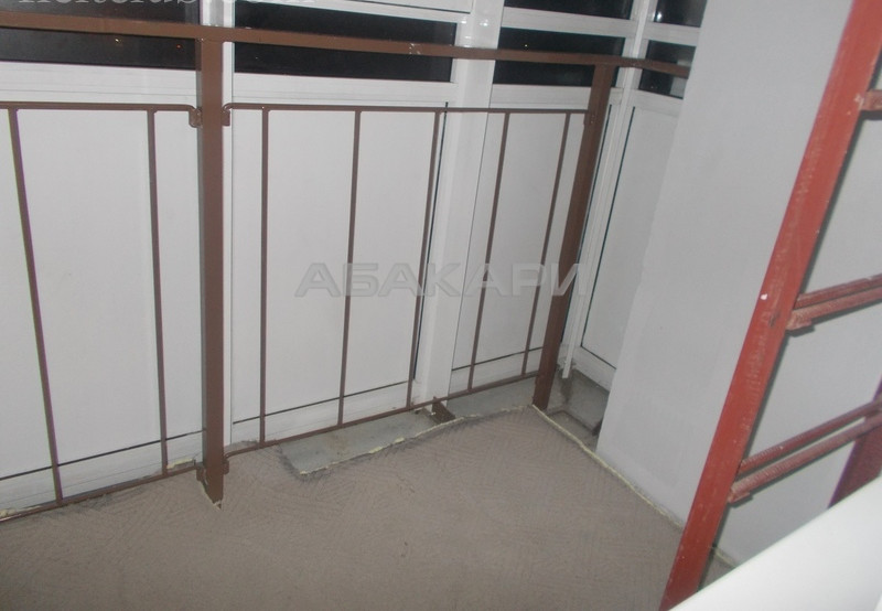 1-комнатная Серова Студгородок ост. за 15500 руб/мес фото 2